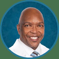 dr ansley headshot